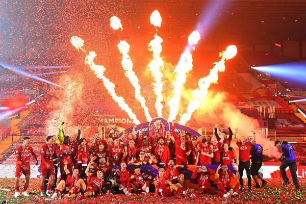 Premier League Final Standings Prediction 20/21 Season